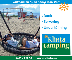 Klinta Camping & Stugor